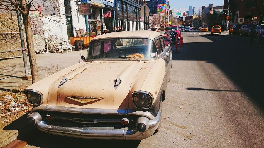 Williamsburg, Brooklyn Newyork Williamsburg, Brooklyn  Cars Brooklyn