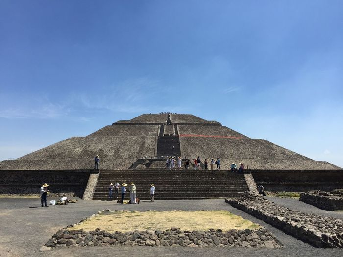 Teotihuacan Historical Sights Mesoamerica Archeology Pirámides De Teotihuacan Architecture Plaza Sun Godofwater Ancient City