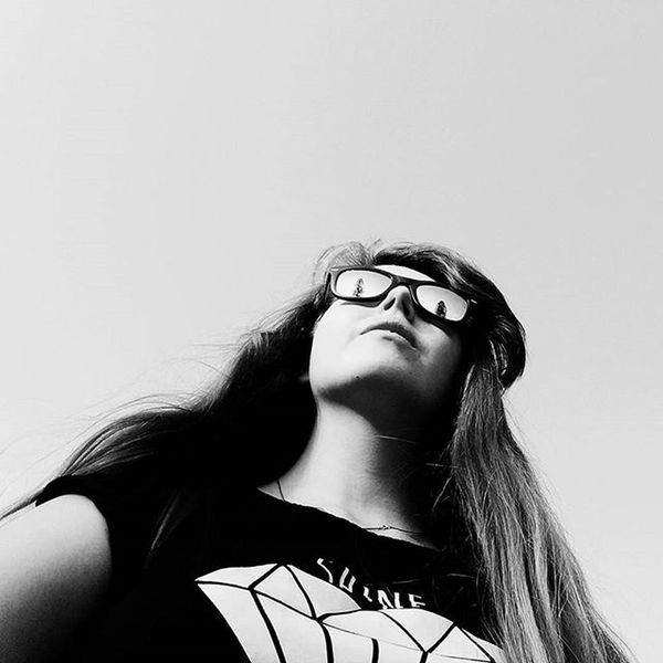 Blackandwhite Space Photography Clickfor5kfollows Clickfor500gains Hitfor100follows Hitfor100fans Photographylovers Outside Sky Sunglasses Shinebrightlikeadiamond Igers Instafamous Followme