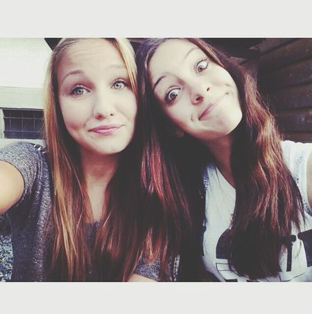 we're craaaaazy! Honey Bestone Friendship♡