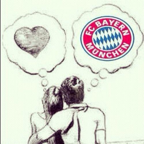 FC Bayern in