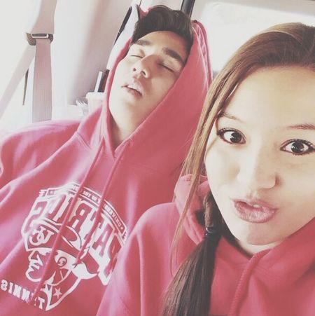 Sleeping beauty ?