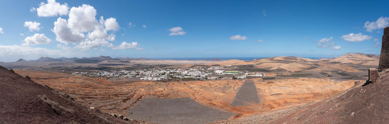 panoramic high