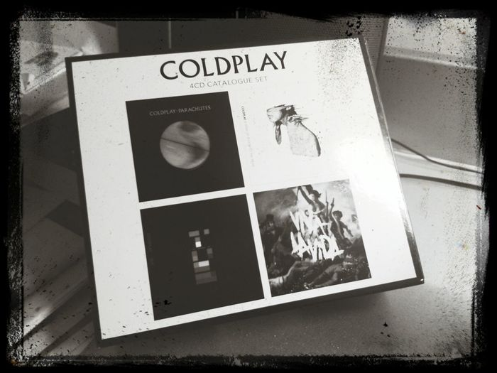 very nice Coldplay Great
