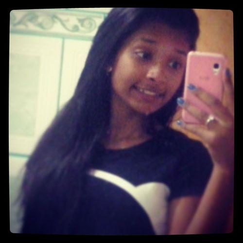 Good Night! Sohappy ChegueiDeSampa BrigadaaDeus !