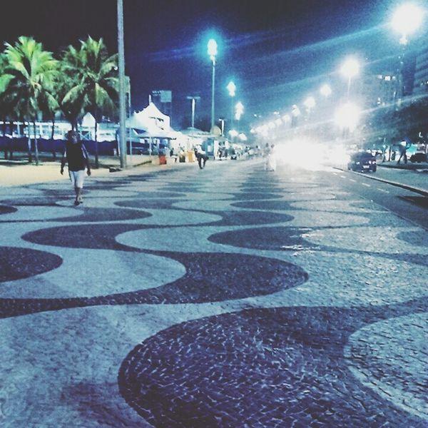 Copacabana nice nice nice