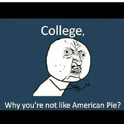 Why college..why ! -_- :P Funnypics
