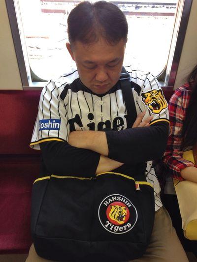 阪神タイガース 野球 Japan Baseball