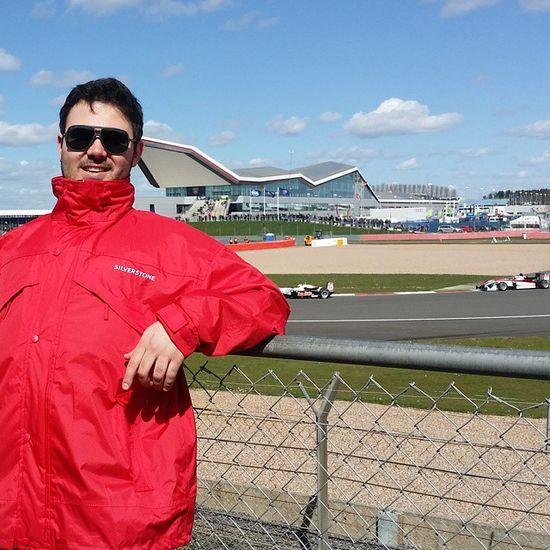 FIA F3 Europeian Championship Silverstone Wec Fia
