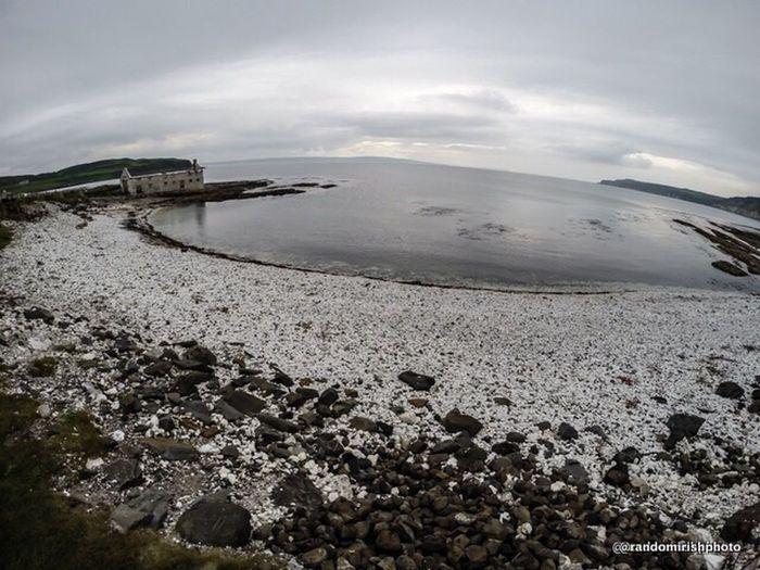 Melancholic Landscapes Ireland Randomirishphotos  Rathlin Island