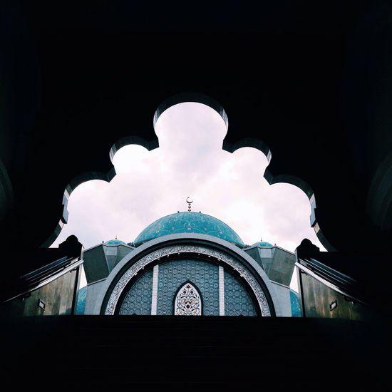 Masjid wilayah Kolumpur_igers ProjekWaghih Ikutcarasaya Igersmalaysia Ikutcarakita VSCO Igersselangor Igerselangor Picoiphone Ikutcaraaku