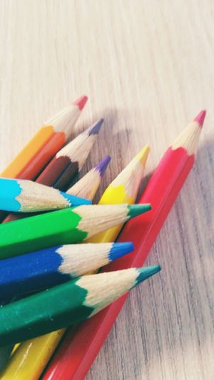Lapis Colors Art Photo