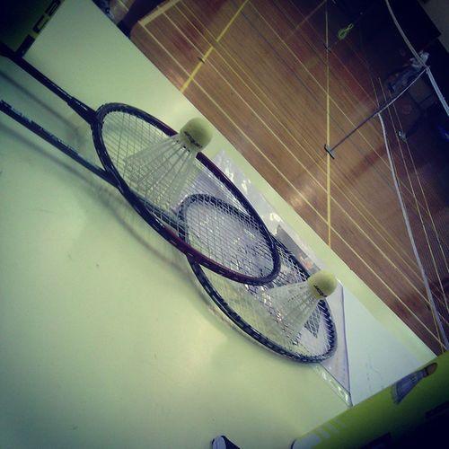 Boa tarde (: Pafd Badminton Atégostodisto Adu Vaijogar