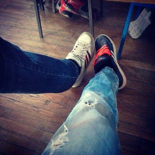 Having Fun At School Josip_2103