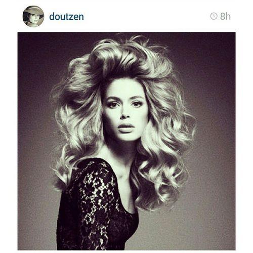 Kadın Yeni_yüzyılın_en_güzel_kadını Marilynmonroeden_sonra Beautiful ? @doutzen instaMagAndroid instagram