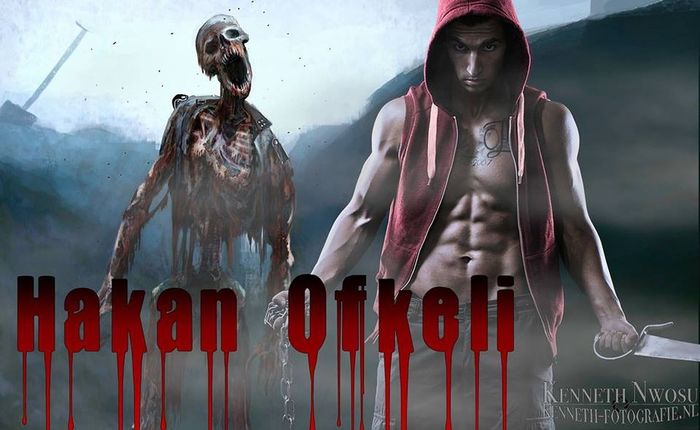 Fitness Horror Sixpack Abs Eye4photography  Fitness Model