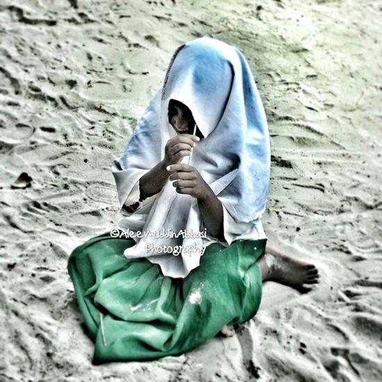 Lil Girl SchoolGirl Cute Innocent Tanzania Pembaisland Pemba Playing First Eyeem Photo