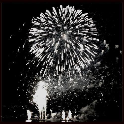 Danke Züri! Zürifäscht Fireworks