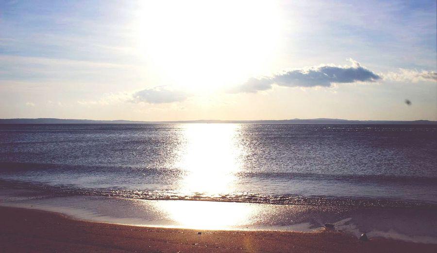 Tablolong Beach Kupang Tourism