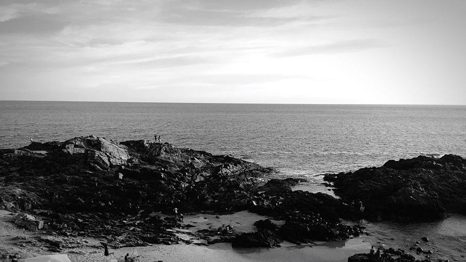 All Saints  Sea Sky Horizon Over Water Water
