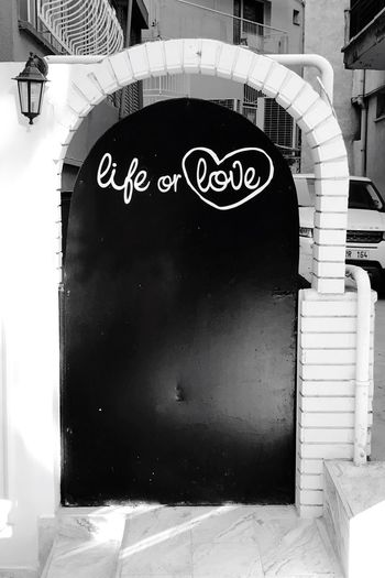 Lifeorlove