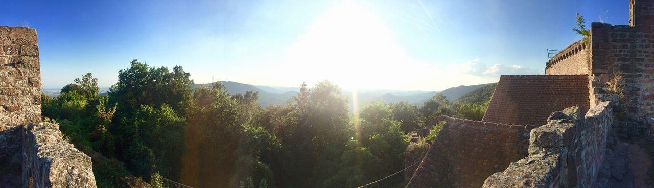 Was für ein schöner Tag Mountain Sun Outdoors First Eyeem Photo