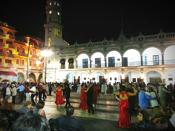 Lunes Bohemio cn sus Noches de Danzon En Veracruz
