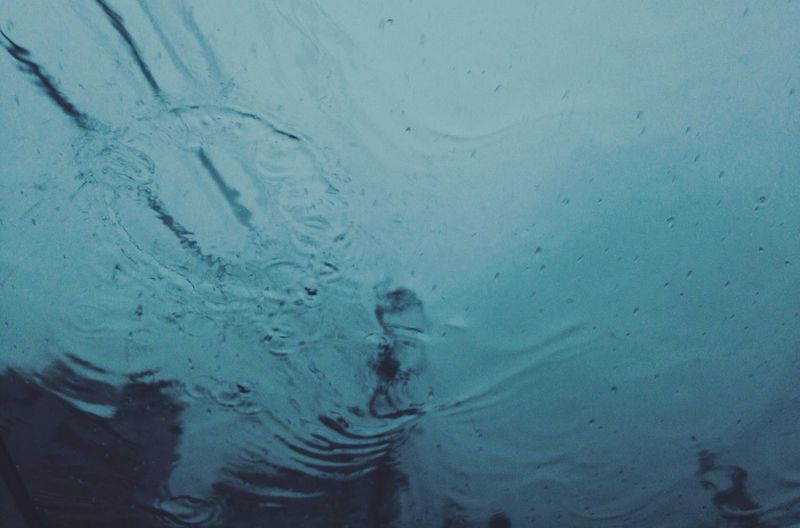 Close-up of water