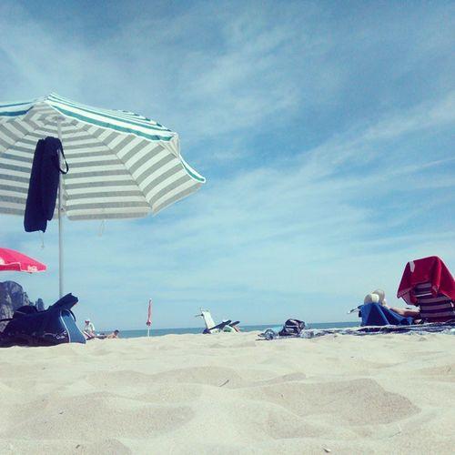 2dia de playa Beach Playa Laredo