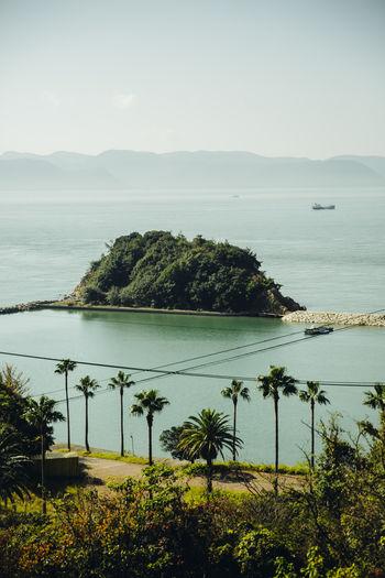 Naoshima in