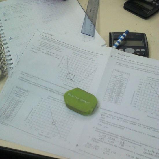 Ahora si que estudio! Universidad Quemateosoy Bacaaaaan Eso