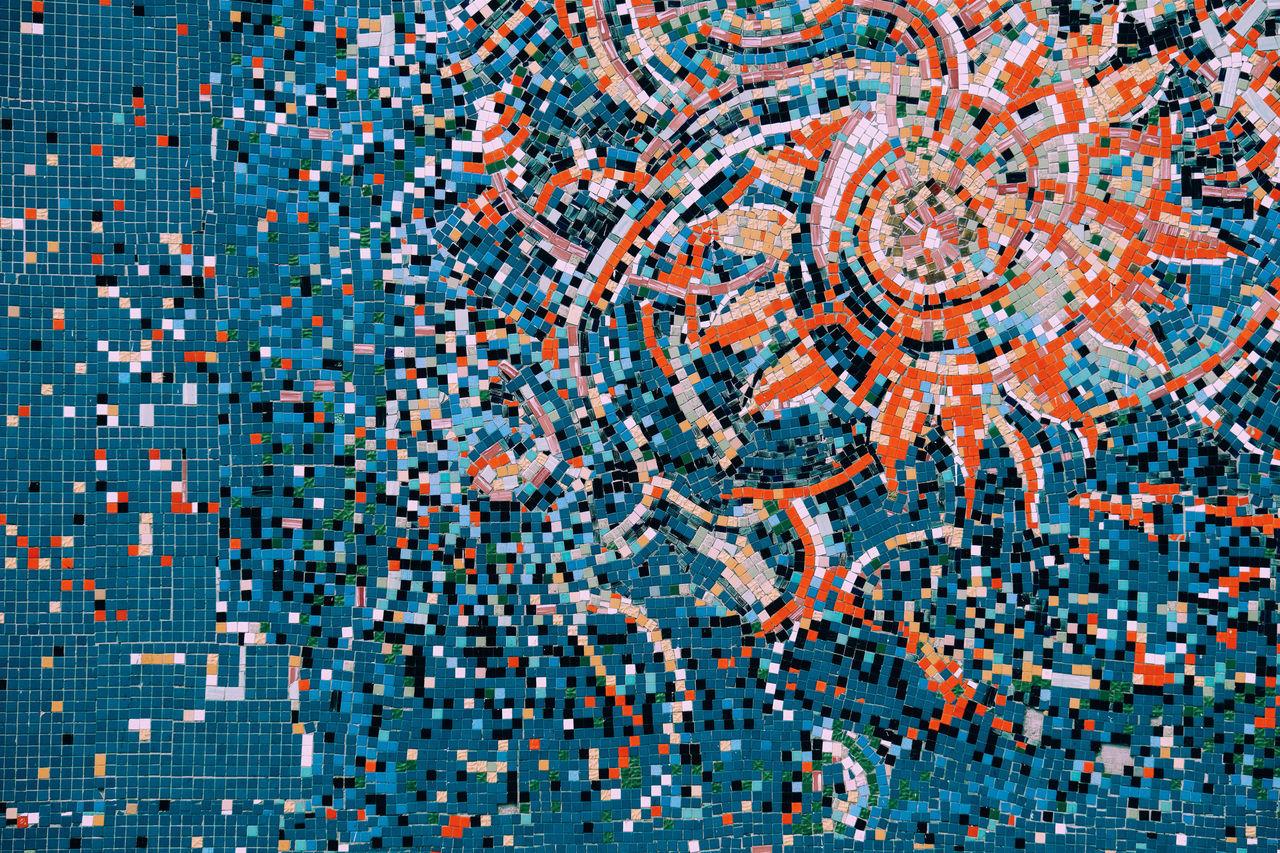 Art,  Backgrounds,  Blue,  Bucharest,  Close-Up