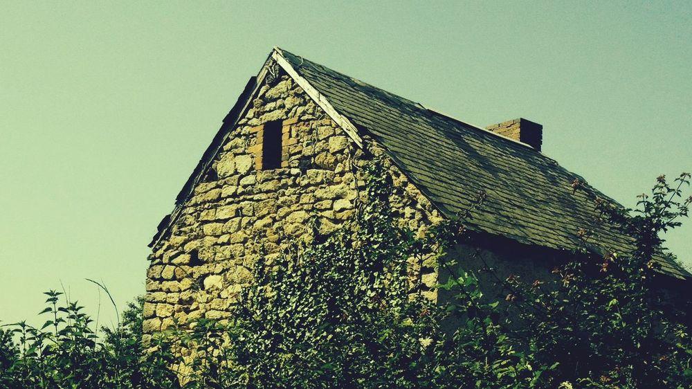 Litlle house