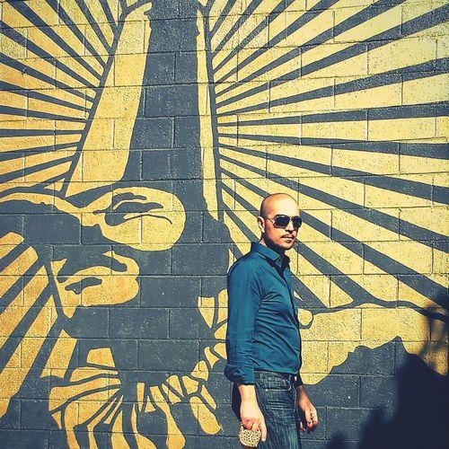 Untitled, Sunset Blvd., Los Feliz WeAreJuxt.com Streetphotography
