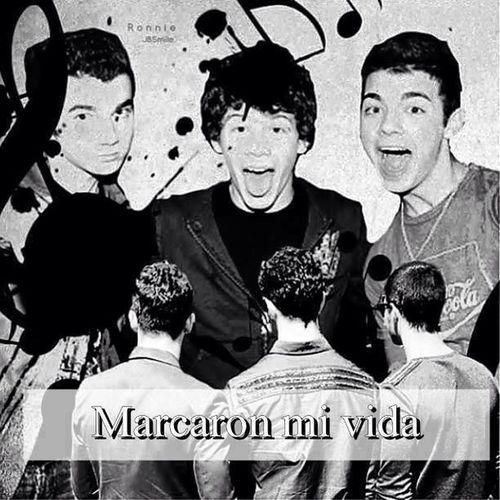 Jonas Brothers Kevinjonas Nickjonas Joejonas
