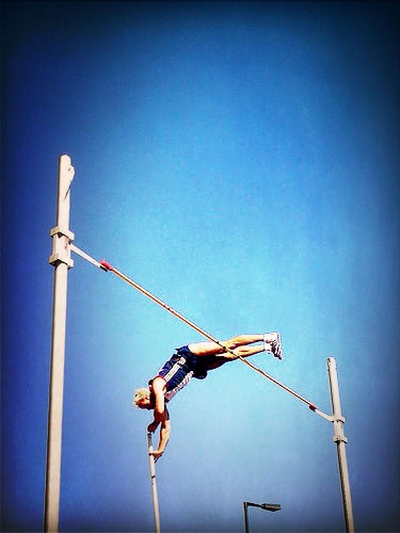 Urban Olympics