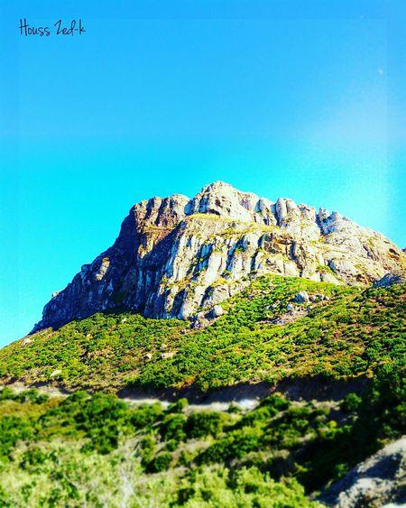 Houssem Beautiful Nature Algeria Photography First Eyeem Photo