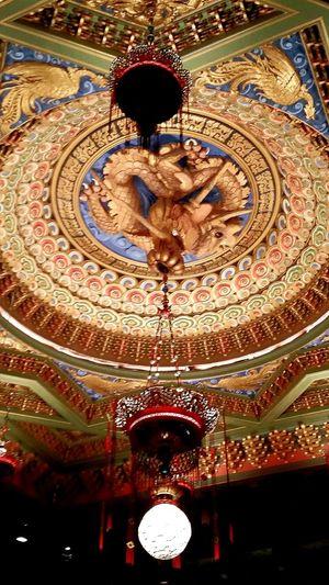 Precision 5th Avenue Theater Architectural Detail