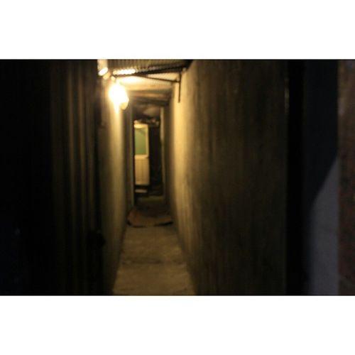 . 어? 왔어?☺ Canon 천백이 점팔이 길 문 골목