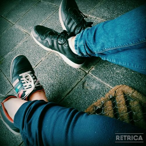 I'm and my BFF