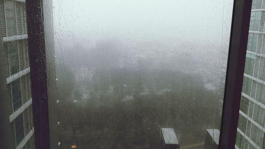 Hujan هوجـــــن