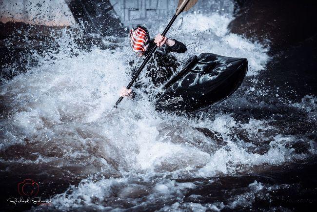 Nikonphotography Nikon Sport One Person Extreme Sports Water Adventure Motion Aquatic Sport Splashing