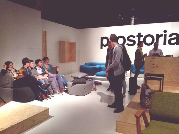 I enjoyed that day with my mates :) Postoria Design Interior Design VIPS  Nice Vibes