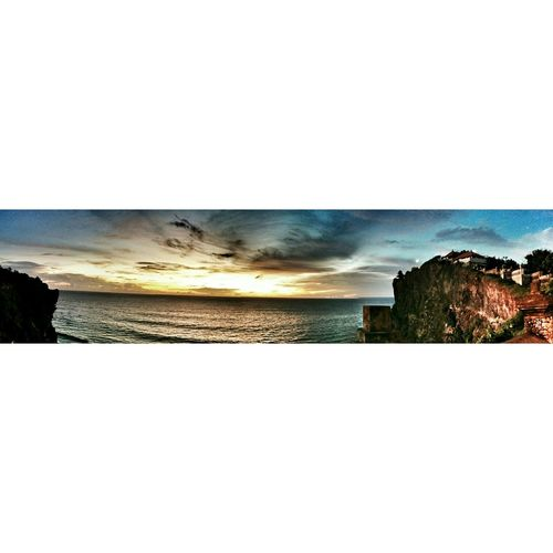 Sunset Bali Trip INDONESIA Uluwatu Temple Nonamephotography