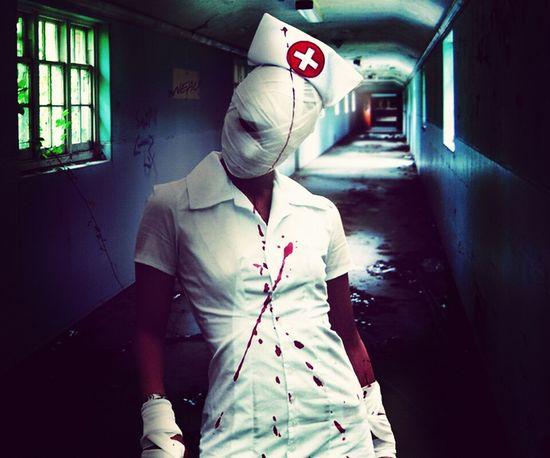 Hardcore Horrorclub Muhahaha Mumie And I ♥