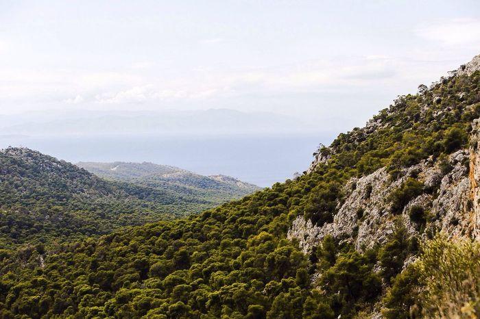 The Great Outdoors With Adobe Salamina Ajax Nature Photography Taking Photos Greece