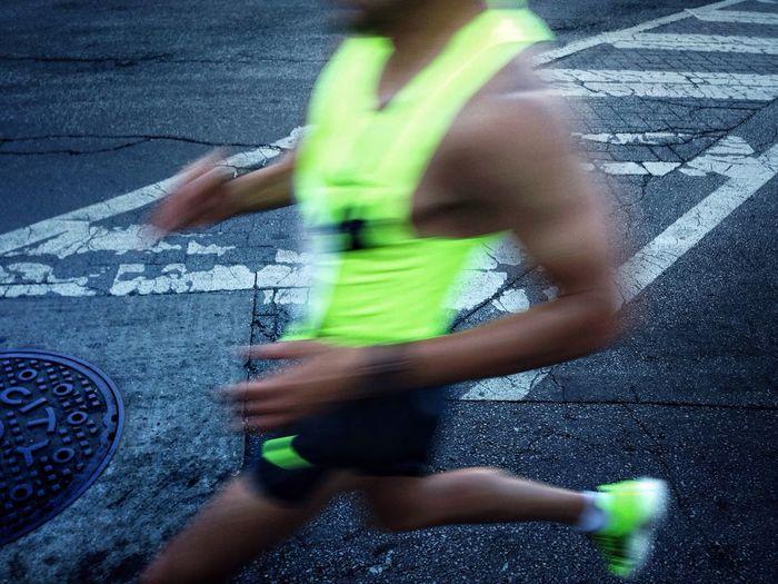 Chimarathon Chicago Marathon