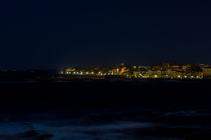 City Illuminated Isola Di Ortigia Light Mediterranean Sea Moolight Nature Night Night Lights Nightphotography Ortigia Ortigia By Night Ortigiabedda Ortigiaisland Sea Siciliabedda Sicily Siracusa Siracusa Sicily Sky UNESCO World Heritage Site Water