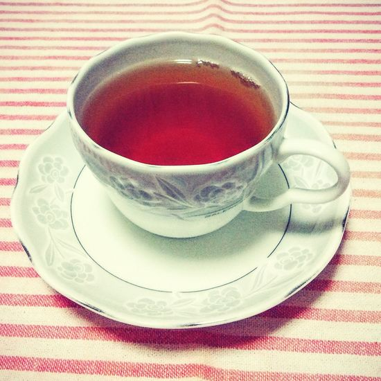 tea time Relaxing 鳥取県