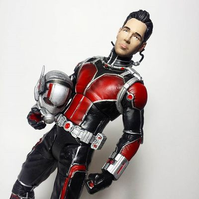 Antman Scottlang Hankpym Marvel Marvellegends Marvelcomics Toys Toyphotography Toypizza Toysarehellasick Toycollector Toycommunity Toycollection Thefigureverse Ata_dreadnoughts ATA_MARVEL Toyslagram Toyunion Disney Avengers Diamondselect Marvelselect